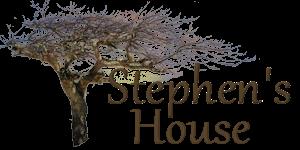 Stephen's House